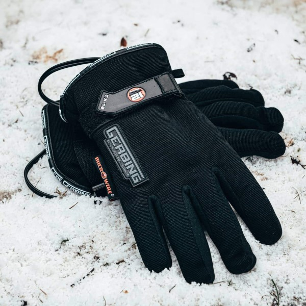 Gerbing Textile Heated Gloves